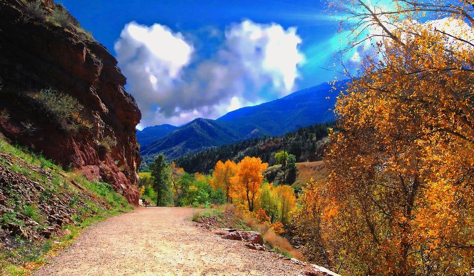 Colorado Mountains Landscape · Free photo on Pixabay