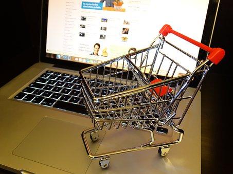 跨境电商购物网站erp系统
