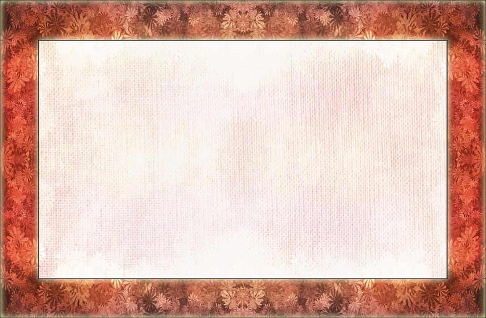 Rahmen Leinwand Rot · Kostenloses Bild auf Pixabay