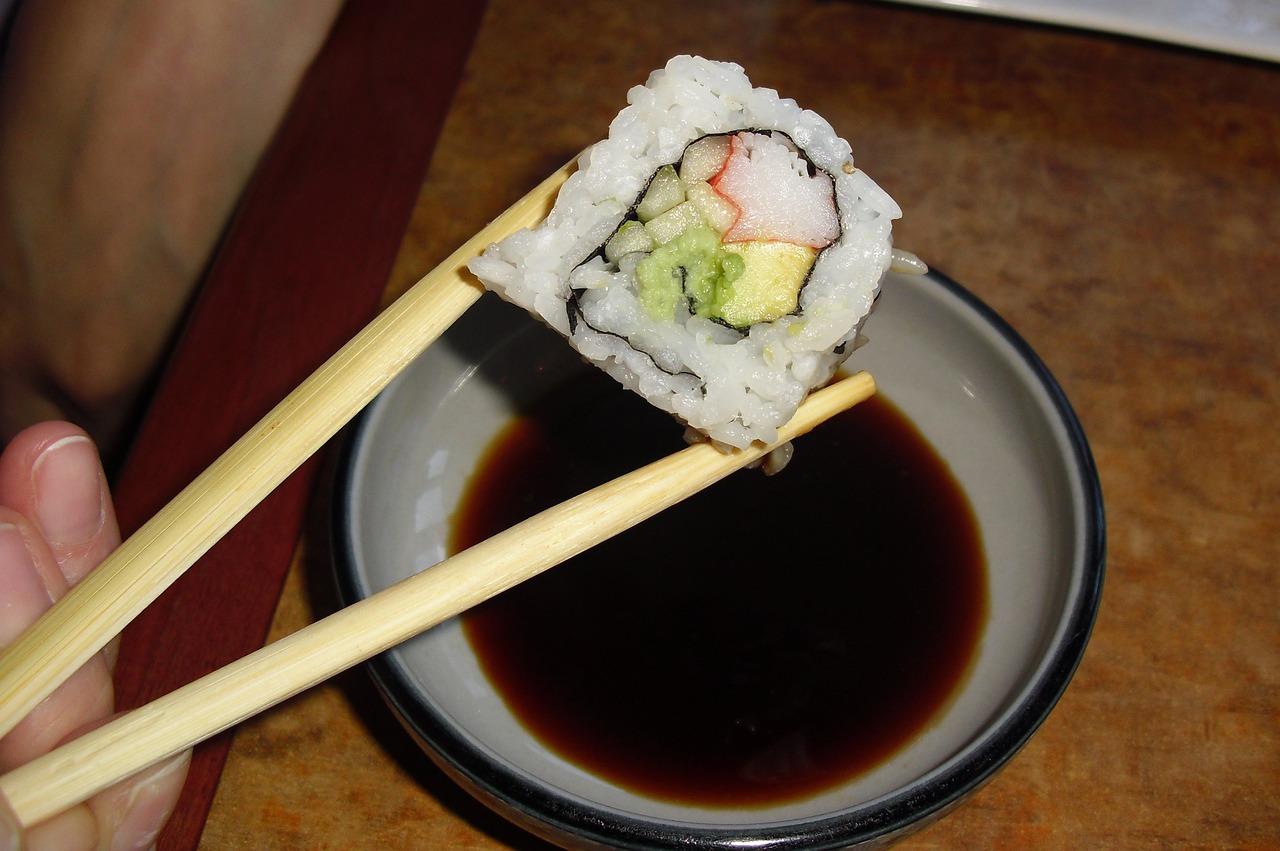 Соус для риса суши как приготовить в домашних условиях? 76
