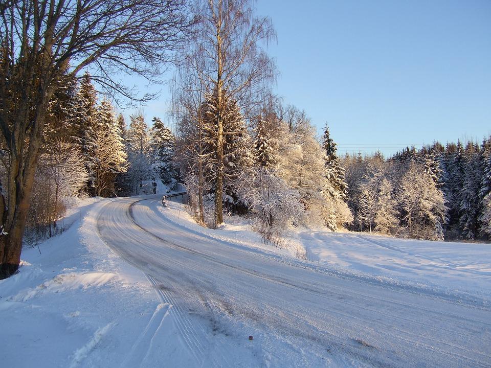 Norway Winter Snow 183 Free Photo On Pixabay