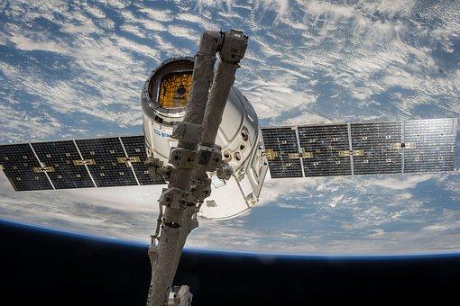 Satellite, Orbite, Spacex, Aéronautiques