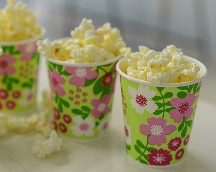 Popcorn Mug Corn Popcorn Popcorn Popc
