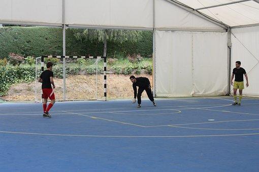 Futebol, Futebol, Futsal, Esporte, Interior