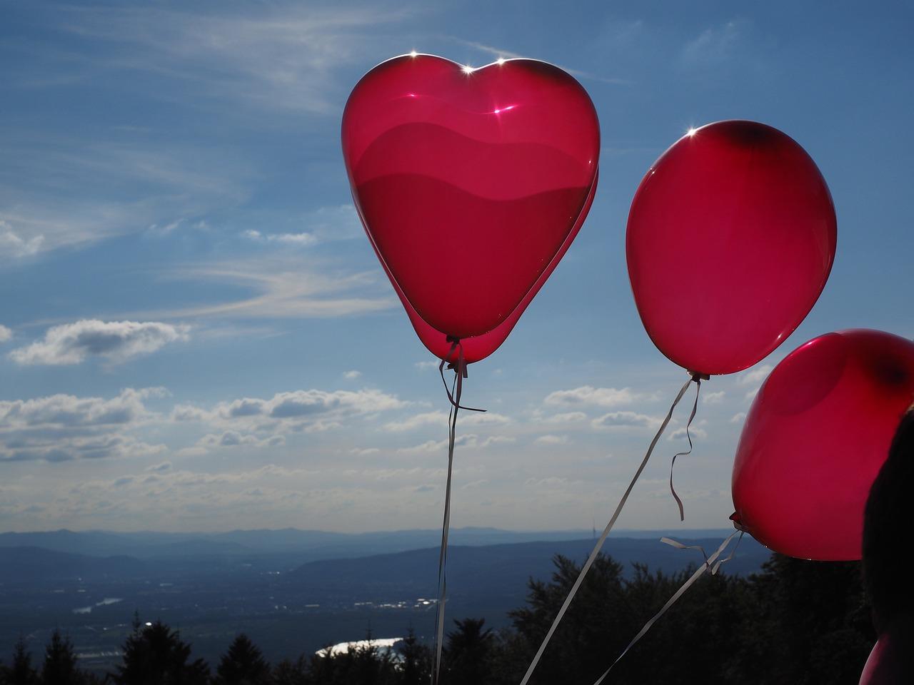 веловыездом фото воздушных шариков сердец интернет-каталоге нового света