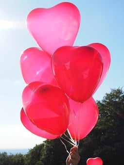 300 Free Red Balloon Balloon Images Pixabay