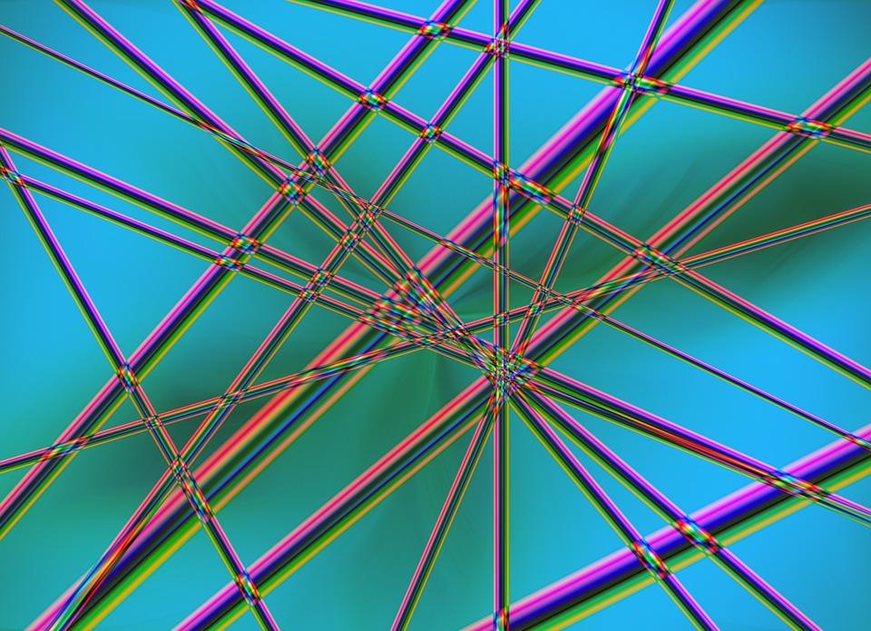 Netz der Netze