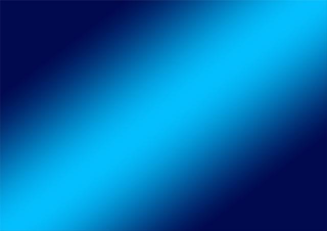 Paint Pen For Cars Sky Blue Color