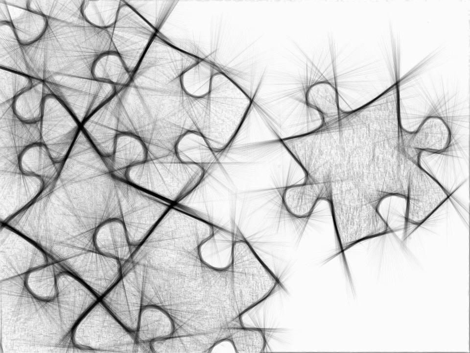illustration gratuite  puzzle  dessin  arri u00e8re plan - image gratuite sur pixabay