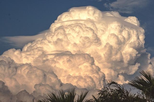Cumulonimbus Nimbus Cloud Storm · Free photo on Pixabay