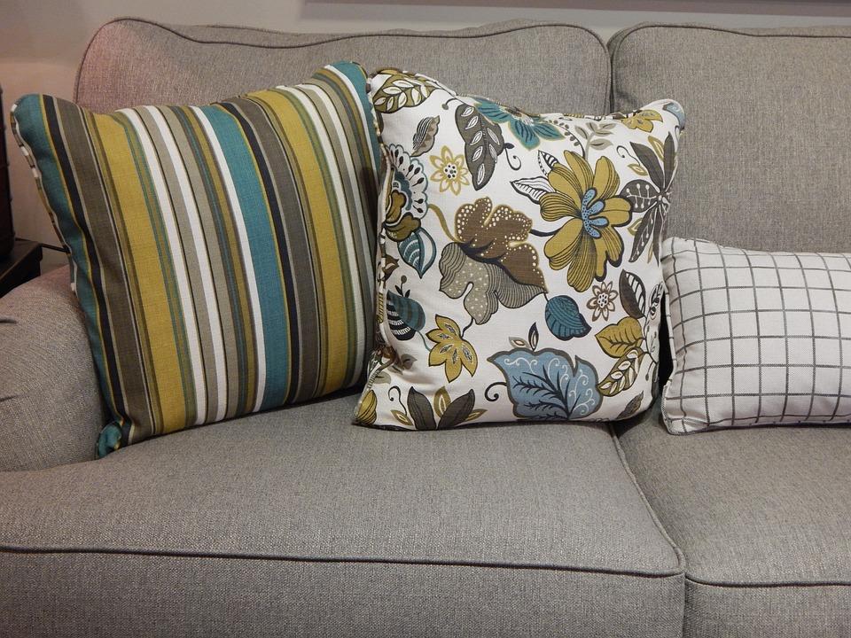 pillows for sofa