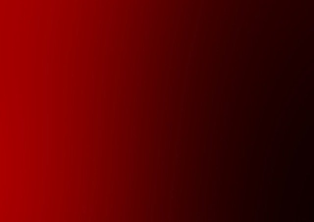 Gradient Red Color · Free Image On Pixabay