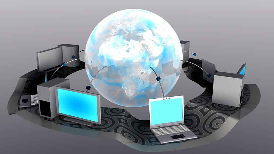 Возможности для собственного бизнеса при помощи интернета