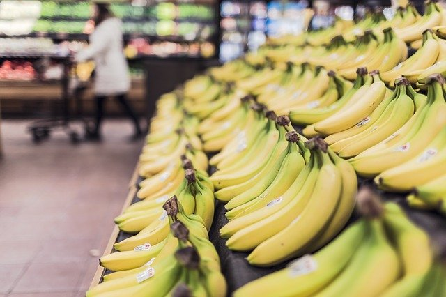 How To Select The Best Bananas From The Supermarket