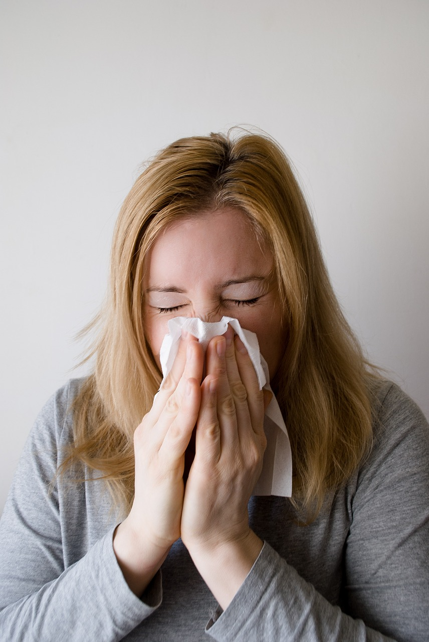 Irrigation And Sinus Rinse - Get Rid Of Your Sinus Infection