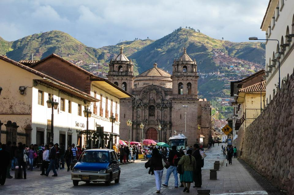 Cusco Peru Streets - Free photo on Pixabay