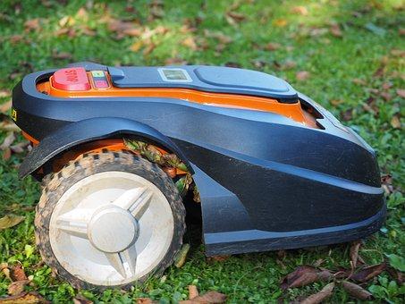 Газонокосилки | Сад | Садовые электроинструменты от Bosch