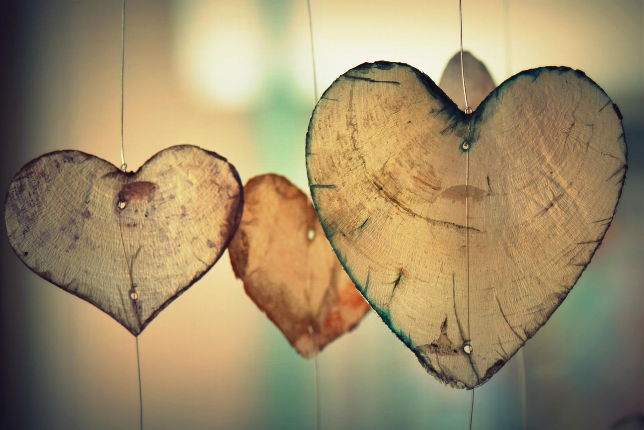 Love @pixabay.com