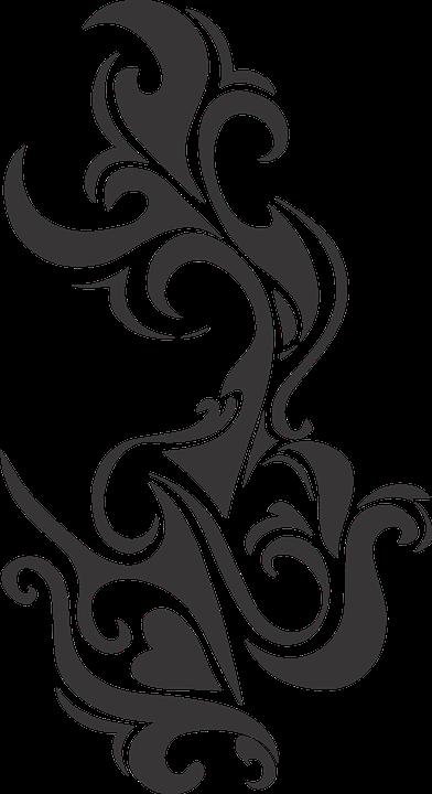 Resume Tribal Tatouage Images Vectorielles Gratuites Sur Pixabay