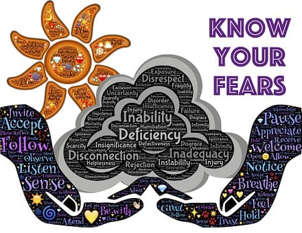 Fears, Insecurity, Emotion, Security