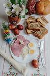 wielkanoc, święta, śniadanie