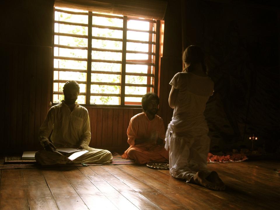 Yoga, Meditation, Guru, Swami, Monk, Spiritual, India