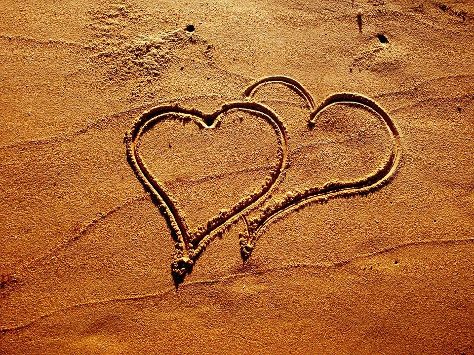 jakten på kjærlighet gratis noveller