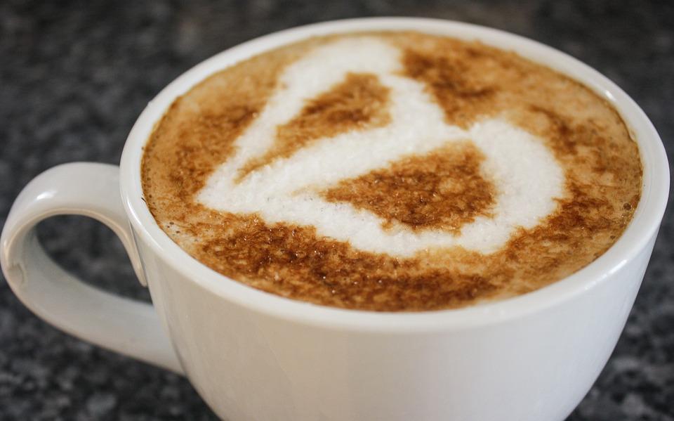 Coppa, Caffè, Mattina, Espresso, Cappuccino, Latte