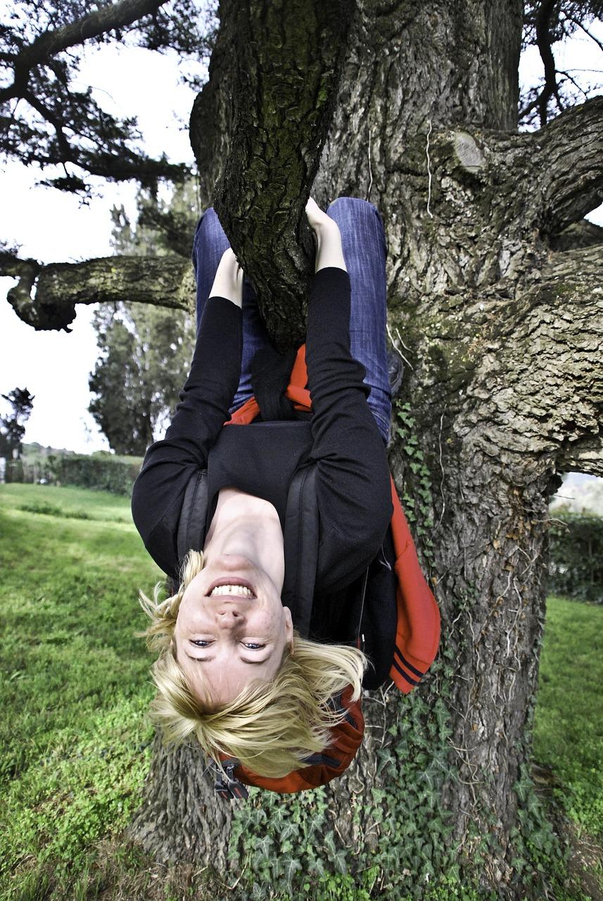 народе прибить фото к дереву головою вниз отомстить том, что паразит