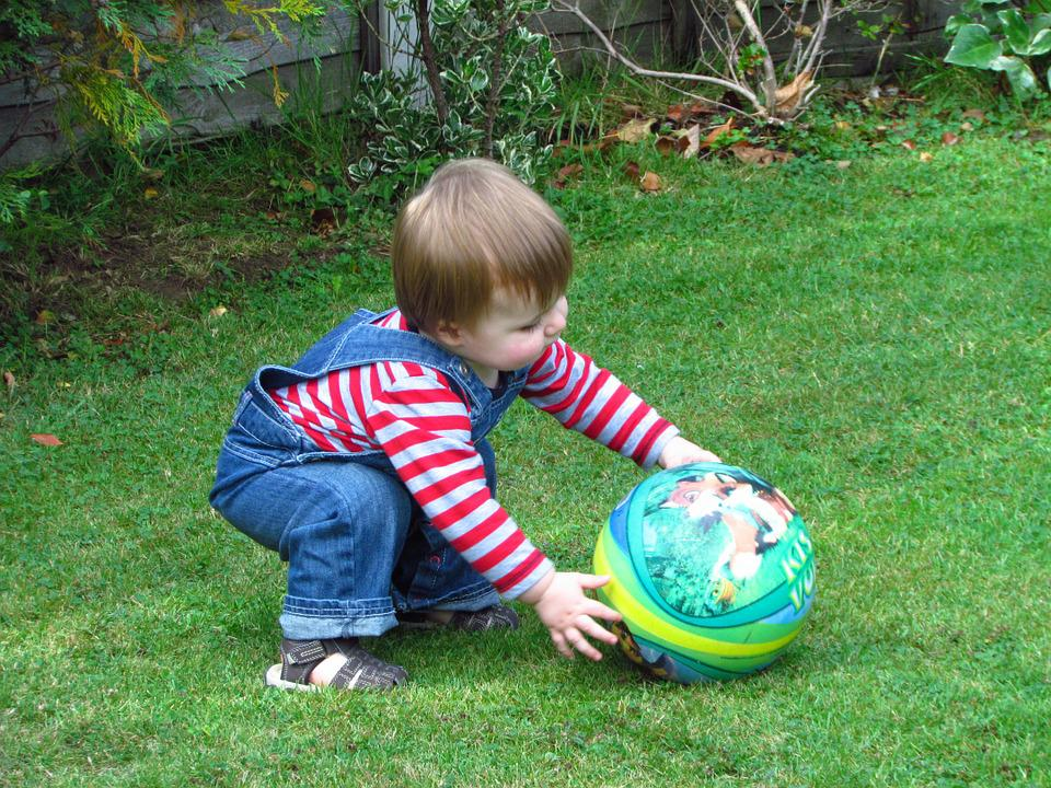 ball games for 1 2 year olds free photo toddler boy kid child free image on 7982
