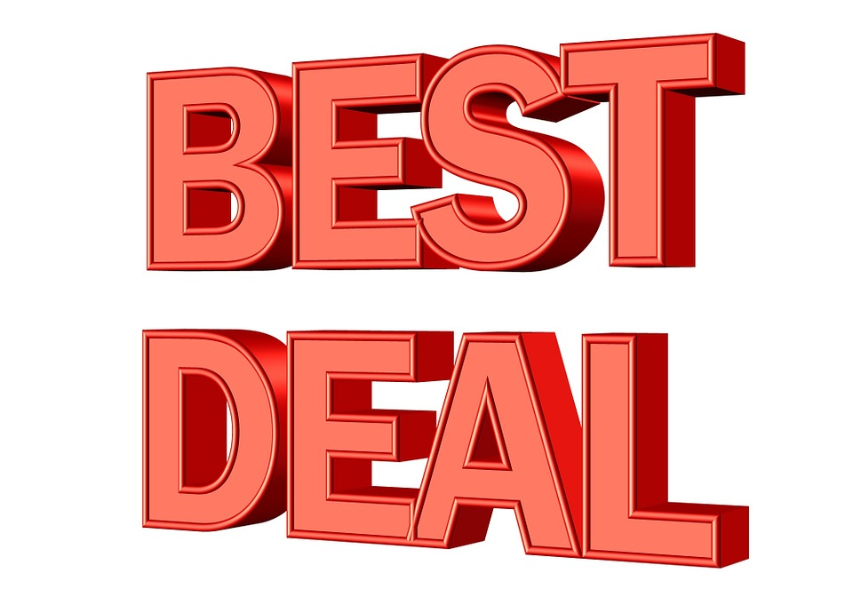 offer sale deal discount promotion price banner