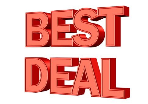Offer, Sale, Deal, Discount, Promotion