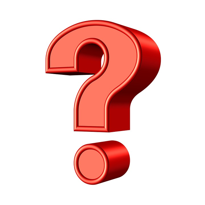 Question Mark Free Image On Pixabay