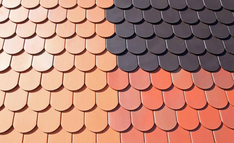 무료 사진: 타일, 구조, 무늬, 벽돌, 지붕, 홈, 지붕이기, 집 지붕 ...