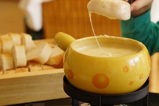 Fondue Swiss Fondue Cheese Cheese Fondue S