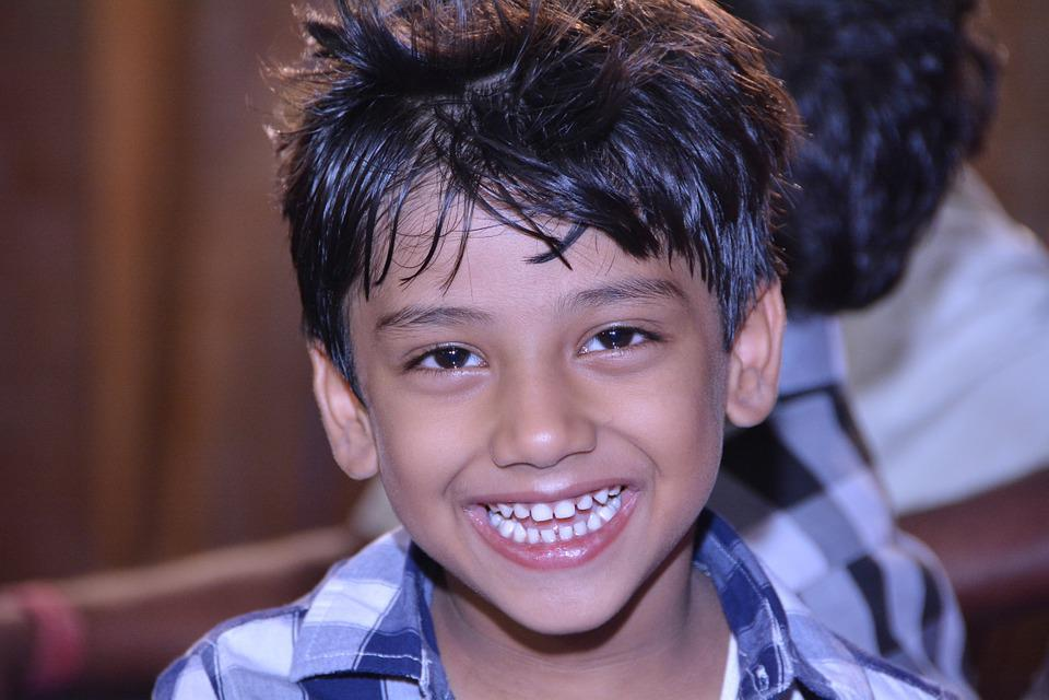 smiling indian boy smile 183 free photo on pixabay