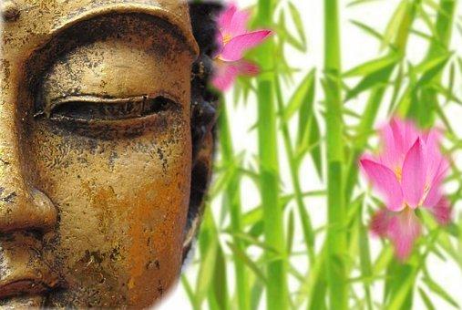 Buddha, Zen, Wellness, Buddhism, Rest