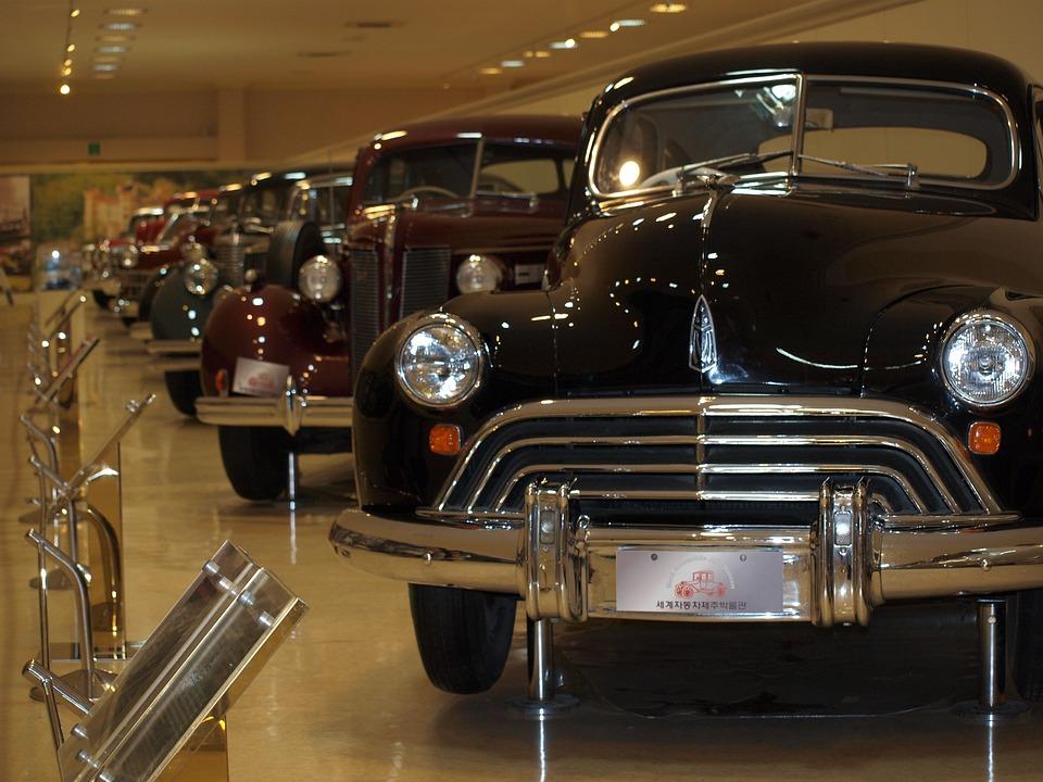 Car Museum Jeju · Free photo on Pixabay