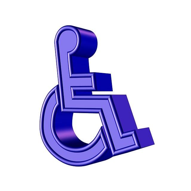 Discapacitados signo s mbolo silla imagen gratis en pixabay for Sillas para discapacitados