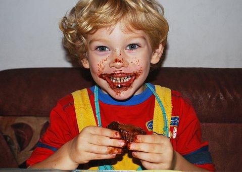 Le chocolat synonyme de bonheur