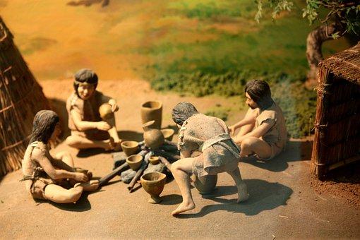 原始人, 古代人, 像, 原始人, 原始人, 原始人, 原始人, 原始人