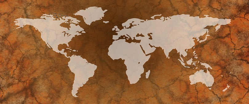 Old world map images pixabay download free pictures world map map of the world globe earth old gumiabroncs Gallery