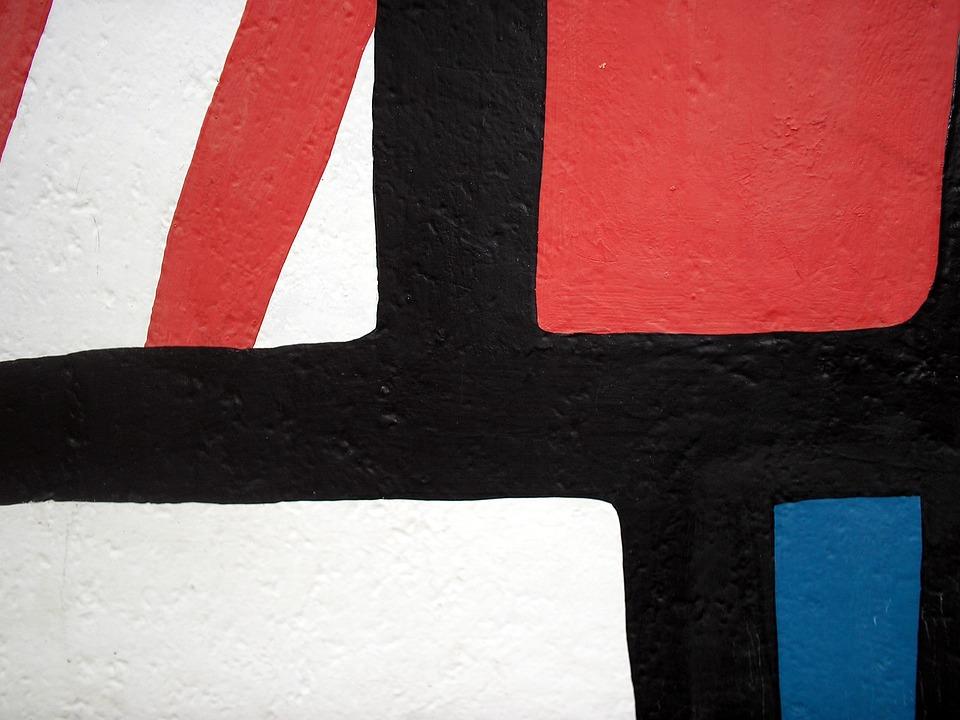 83+ Gambar Abstrak Gampang Ditiru