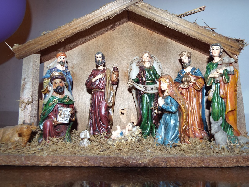 イエス キリスト降誕 宗教 183 Pixabayの無料写真