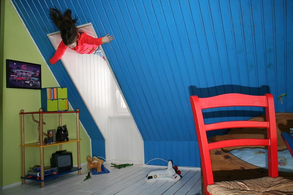 Blauwe kamer slot zuylen