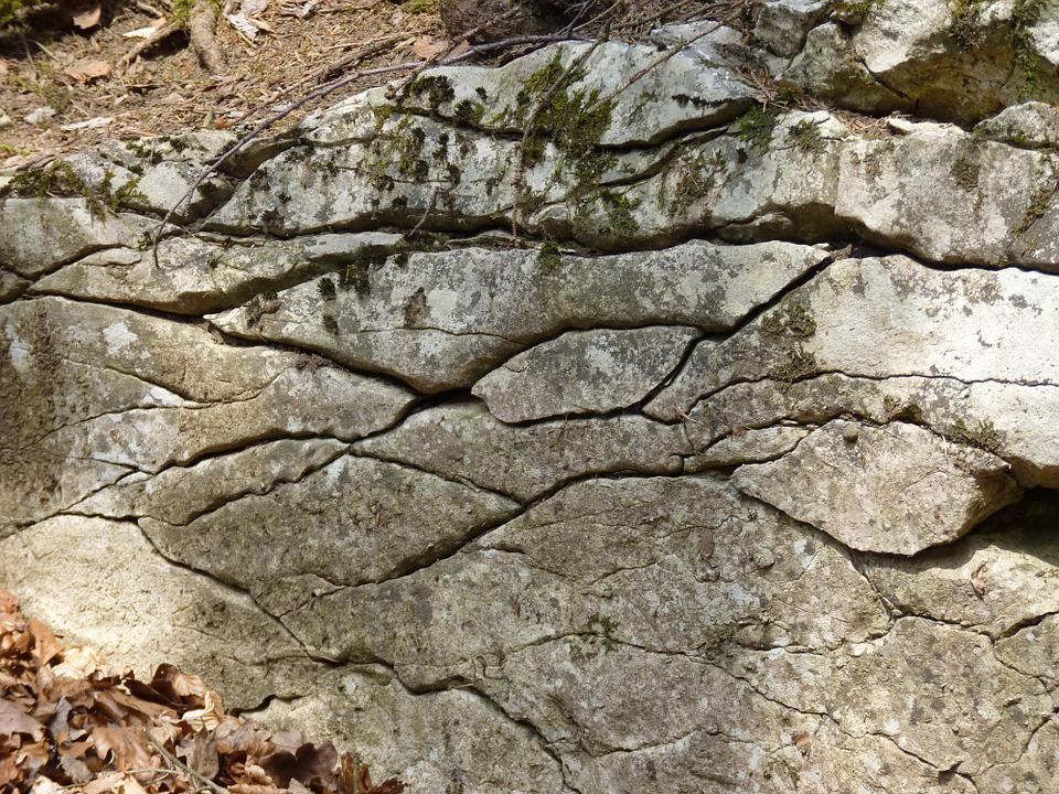 Kalkstein Stein Muster · Kostenloses Foto auf Pixabay