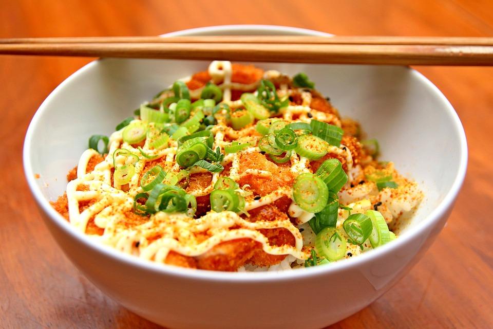 Food, Japanese, Asian