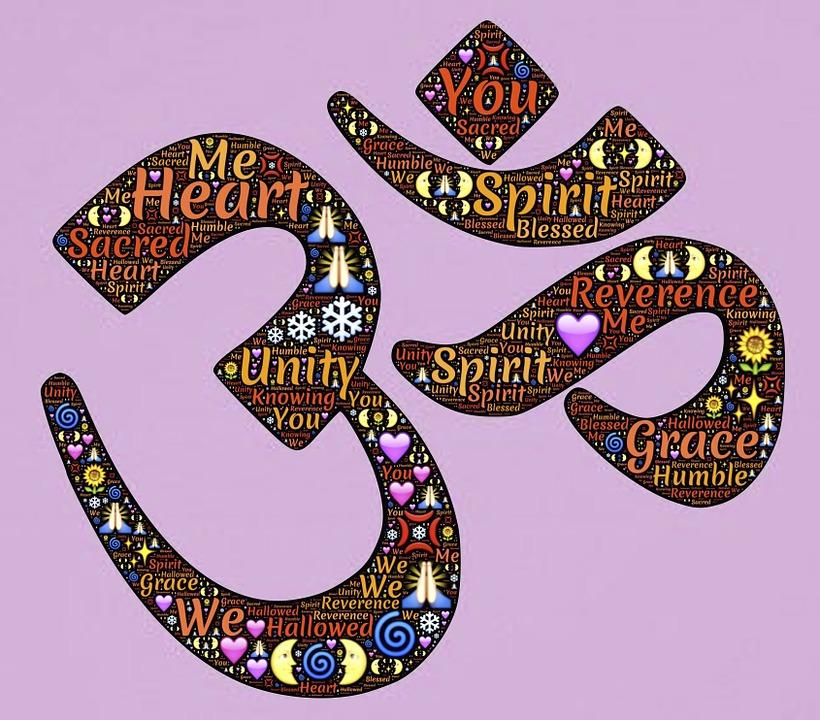 Namaste Salutation Spiritual Free Image On Pixabay