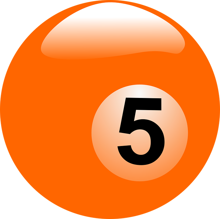 Billiards Billiard Ball - Free image on Pixabay
