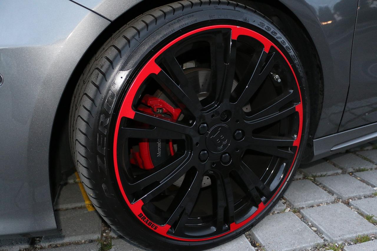 Vehicle Wheels Pneu Braking - Free photo on Pixabay